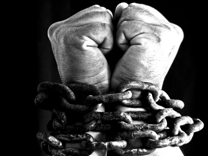 The Chained Soul