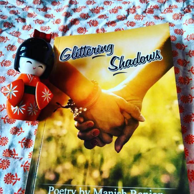 Review of Glittering Shadows by Dhwani